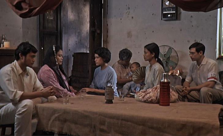 Apa Dosaku The Movie