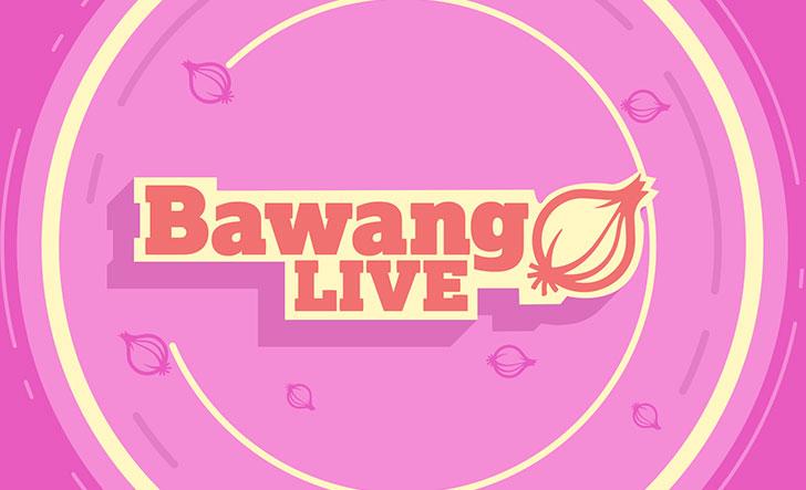 Bawang Live Merdeka Special
