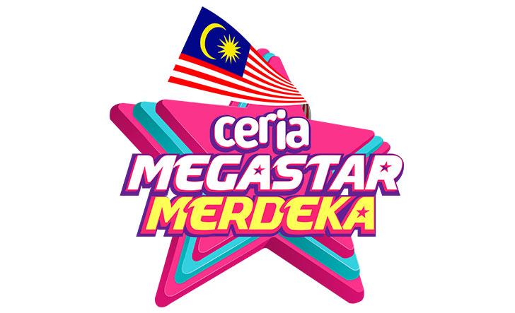 Ceria Megastar Merdeka (Bahagian 1)
