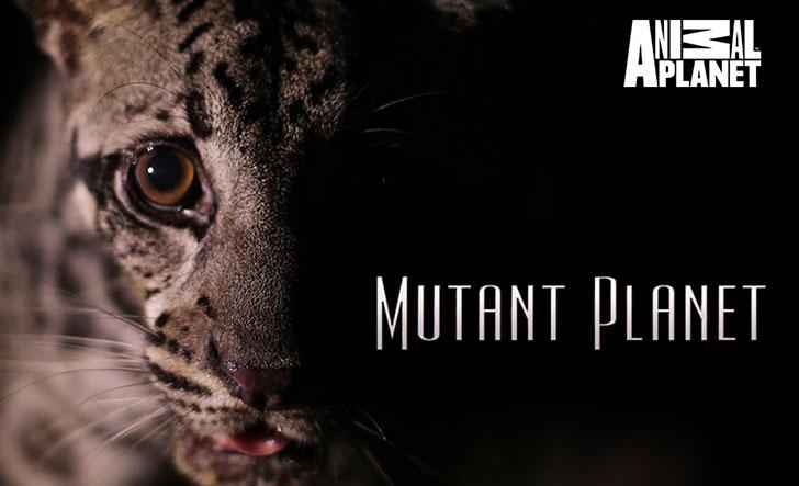 Mutant Planet 2 Ep 2