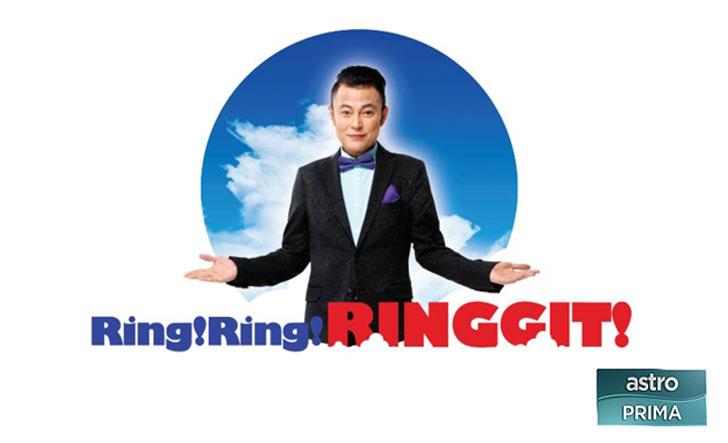 Ring Ring Ringgit MERDEKA