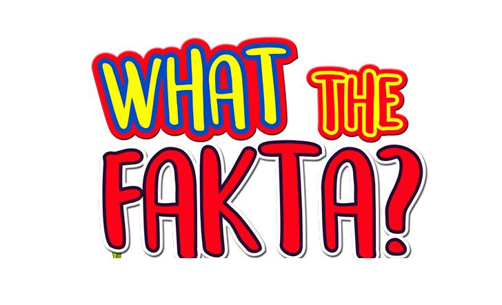 What The Fakta Merdeka Special