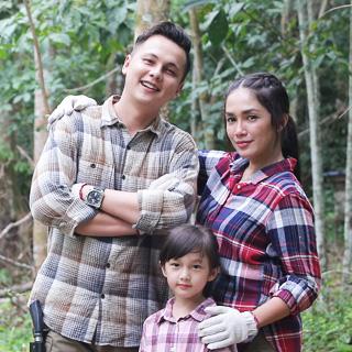 Family Ussy Sulistiawaty