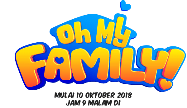 Oh My Family Musim 2